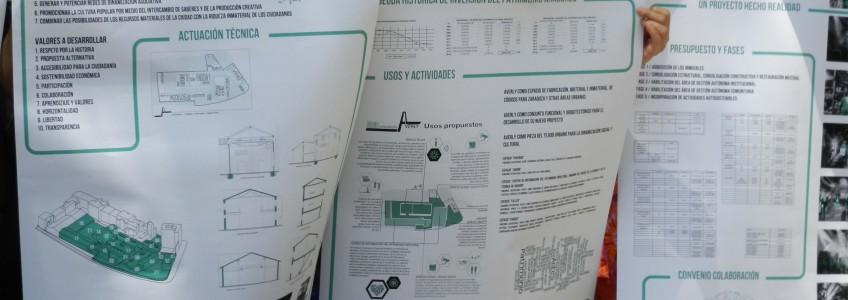 presentación proyecto alternativo