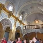 Los vecinos de Castelnou se movilizan para recaudar fondos para la restauración de su iglesia