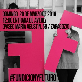 Averly - Fundición y futuro