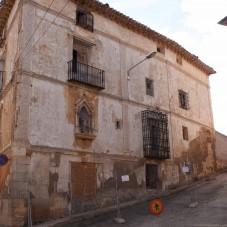 Casa Puértolas-Monreal del Campo 24