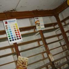 Interior casa Puértolas 17
