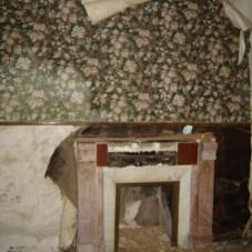 Interior casa Puértolas 16