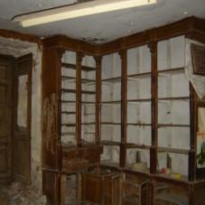 Interior casa Puértolas 7