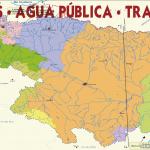 """Manifiesto 23 de abril de 2016: """"No al nuevo Plan Hidrológico del Ebro. Por una nueva cultura del agua"""""""