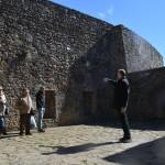 Visita a Jaca, 9 de abril de 2016. Crónica de la III Visita Apudepa de Primavera, por Ángel Tomás