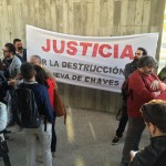 Sentencia histórica: Condena a Victorino Alonso, responsable de la destrucción de Chaves