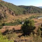 Comunicado de Jalón Vivo y Apudepa sobre la destrucción de patrimonio cultural en las obras del pantano de Mularroya.