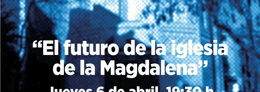 Cartel Futuro Magdalena