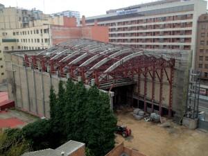 Teatro Fleta, foto CB