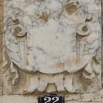 Apudepa denuncia que el ayuntamiento de La Almolda pretende derribar la histórica y catalogada casa de los Grasa
