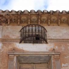 Casa Puértolas-Monreal del Campo 1