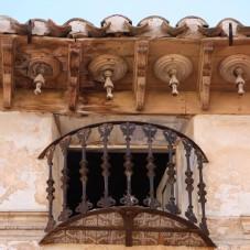 Casa Puértolas-Monreal del Campo 8