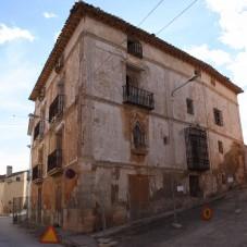 Casa Puértolas-Monreal del Campo 22