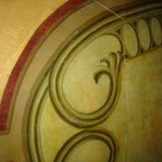 Interior casa Puértolas 5
