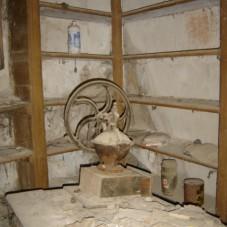 Interior casa Puértolas 14
