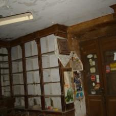 Interior casa Puértolas 15