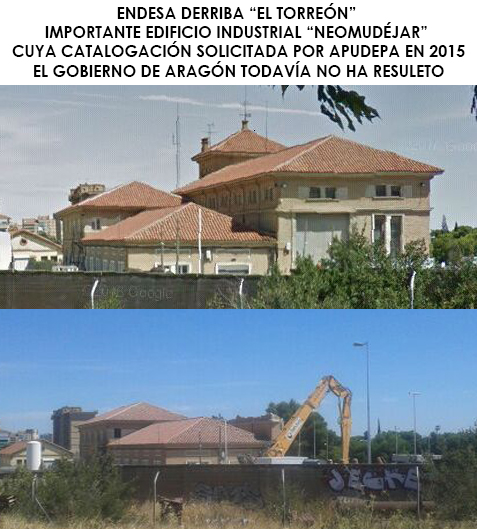 EDIFICIO TORREÓN DERRIBO