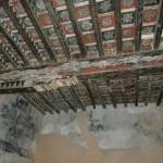 El palacio de Villa Antonia en Calatayud, expoliado. 12000 euros pueden salvarlo.