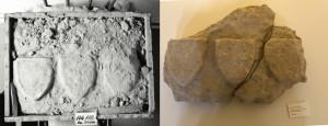 piedra siglo XIV Sijena