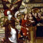 Apudepa solicita a la Diputación General que deposite en Sijena los bienes de los museos de Zaragoza y Huesca