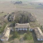 Apudepa pide la protección y la conservación  de la Granja de Almudévar y rechaza  tajantemente su derribo