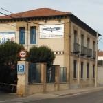 Apudepa pide al Ayuntamiento y al Gobierno de Aragón que protejan la casa de La Montañanesa y eviten su derribo