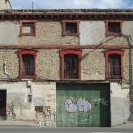 Apudepa pide al Ayuntamiento de Zaragoza la catalogación de las primeras casas de la avenida Cataluña