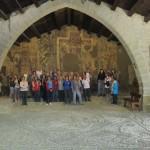 Interesante y emotiva jornada europea de patrimonio en la Galliguera
