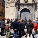 Paseo por la Zaragoza inmatriculada