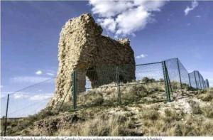 castillo cutanda